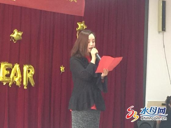 芝罘区向阳中心幼儿园吴永梅园长
